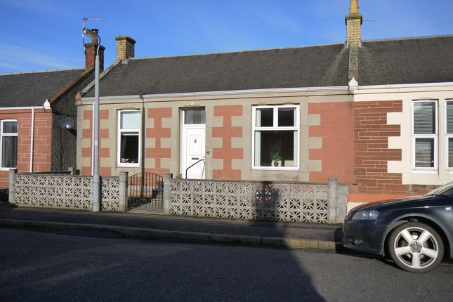 Thumbnail Semi-detached bungalow for sale in Bank Street, Prestwick