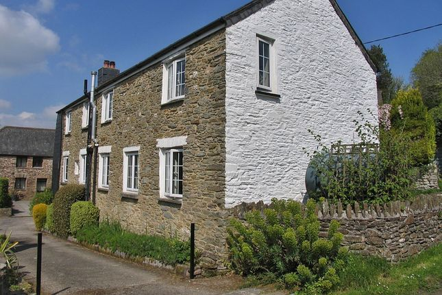 Thumbnail Barn conversion for sale in Curtisknowle, Totnes