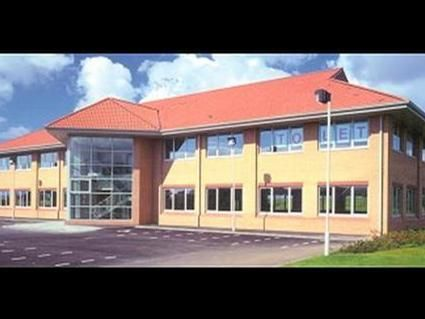 Thumbnail Office to let in Design And Build Opportunity, Crail House, Carnegie Avenue, Carnegie Campus, Dunfermline