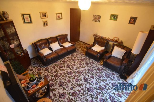 Thumbnail Bungalow for sale in Hesketh Close, Darwen