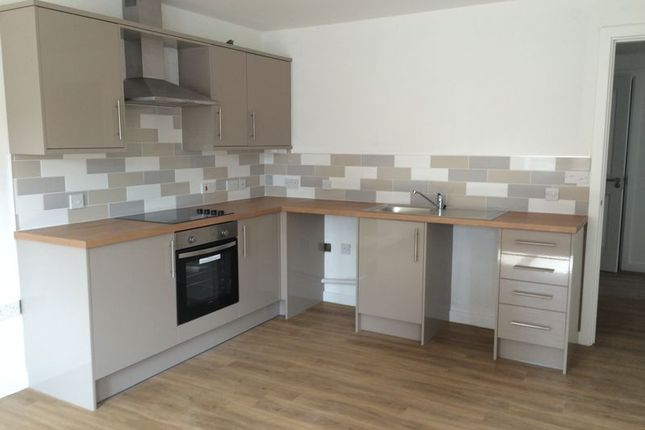 Thumbnail Flat to rent in Apartment 4, Majestic House, Mary Street, Scunthorpe