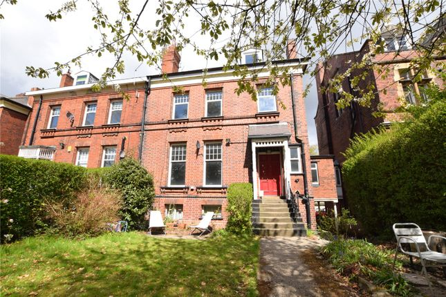 Thumbnail Flat for sale in Flat 3, Otley Road, Leeds