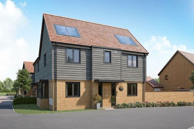 """Thumbnail Property for sale in """"The Chesham"""" at Curbridge, Botley, Southampton"""