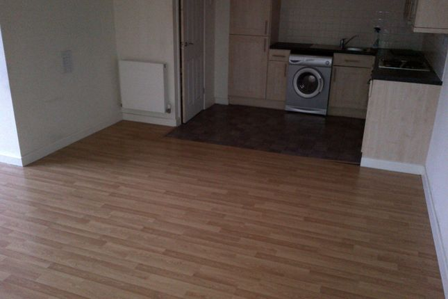 Thumbnail Flat to rent in Colton Street, Leicester