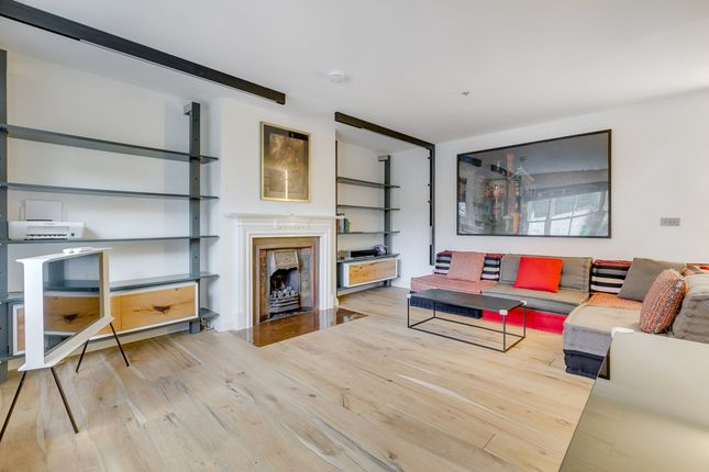Thumbnail Terraced house for sale in Ledbury Mews West, London