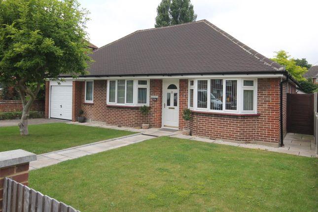 Detached bungalow for sale in Woburn Avenue, Farnborough