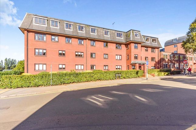 1 bed flat for sale in Station Road, Kettering NN15