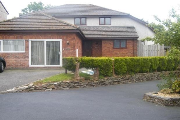 Thumbnail Detached house to rent in Creak-A-Vose Park, St. Stephen, St. Austell