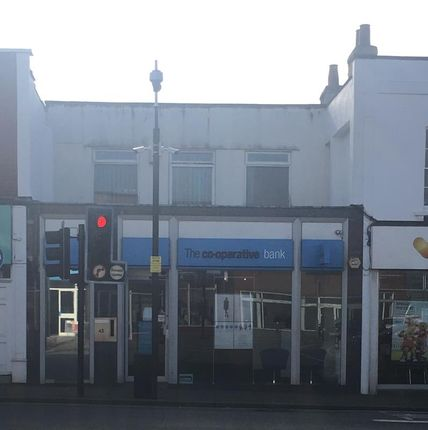 Thumbnail Retail premises to let in 42 Regent Street, Kingswood, Bristol, Gloucestershire