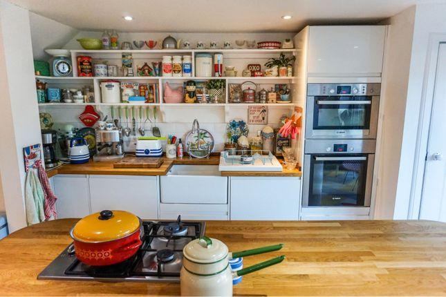 Kitchen/Diner of Links Avenue, Felpham, Bognor Regis PO22