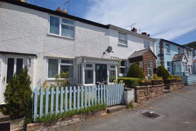 Thumbnail Terraced house for sale in Tudor Street, Ross-On-Wye, Herefordshire