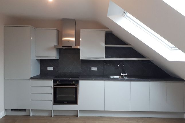 Thumbnail Flat to rent in 31 Cambridge Road, Kingston Upon Thames