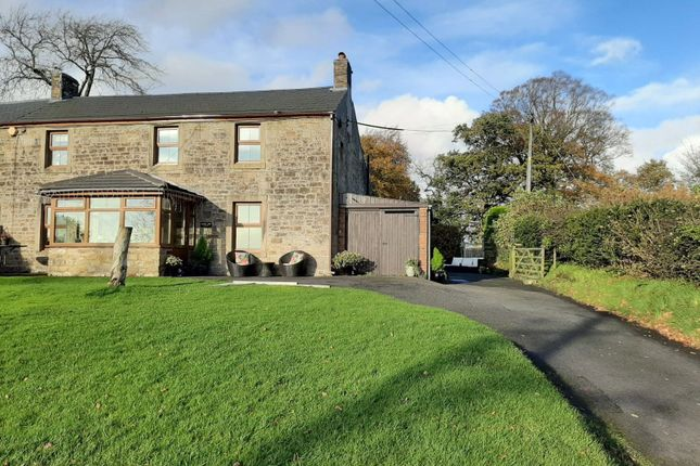 Thumbnail Semi-detached house for sale in Gilsland, Cumbria