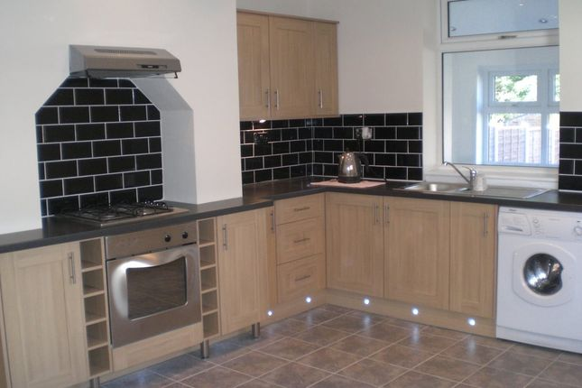 Thumbnail Property to rent in George Street, South Hiendley, Barnsley