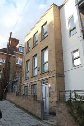 Thumbnail Commercial property to let in Norwood, London
