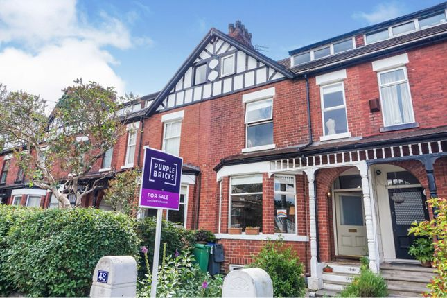 Thumbnail Terraced house for sale in Athol Road, Manchester