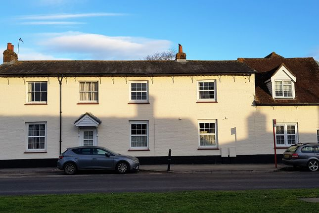 Thumbnail Flat to rent in The Borough, Downton