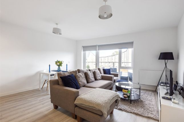 Flat for sale in Otter Drive, Carshalton, Surrey