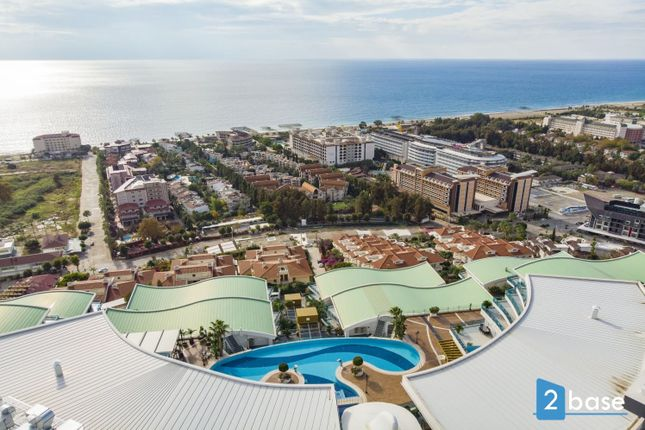 Thumbnail Apartment for sale in Alanya Konakli, Antalya, Turkey