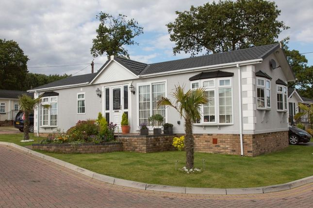 Thumbnail Bungalow for sale in Chatsworth Gold Marlee Loch, Kinloch, Blairgowrie