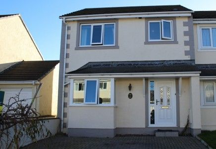 3 bed property for sale in Creggan Lea, Port St Mary, Isle Of Man