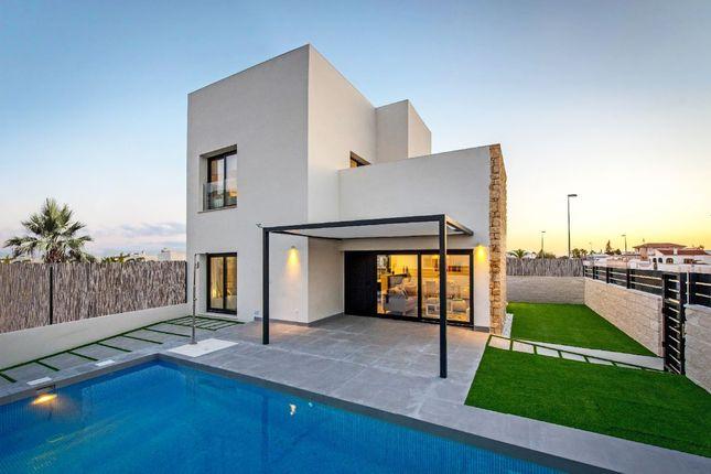 Quesada, Alicante, Spain