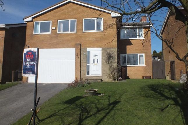 Thumbnail Detached house to rent in Oakcroft, Stalybridge