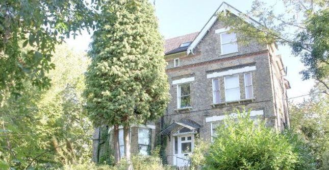 Thumbnail Property to rent in Hitchen Hatch Lane, Sevenoaks