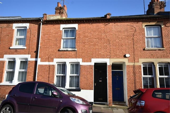 3 bed terraced house to rent in Wilby Street, Abington, Northampton NN1