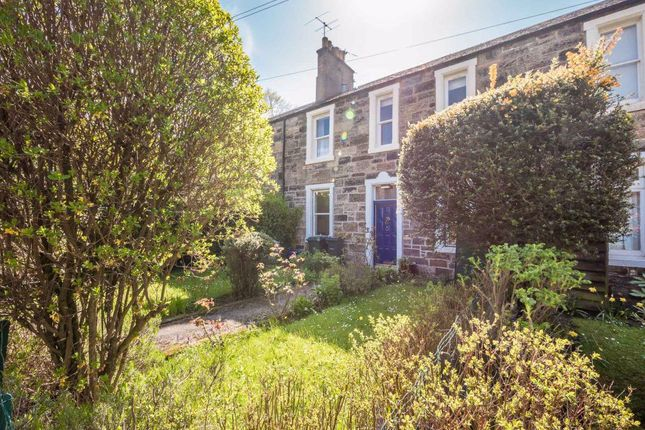 2 bed detached house to rent in Rosebank Cottages, Fountainbridge EH3