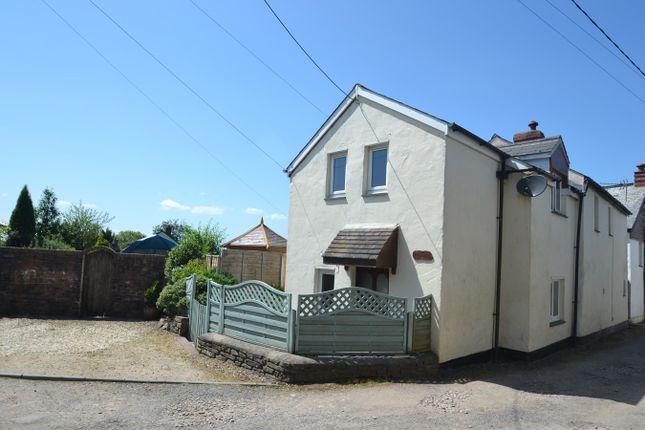 Thumbnail Detached house for sale in Haxton Lane, Bratton Fleming