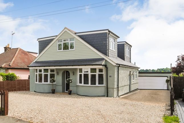 Thumbnail Detached house for sale in The Mews, Bullfields, Sawbridgeworth
