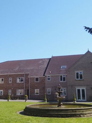 Thumbnail Property to rent in The Close, New Road, Burton Lazars, Melton Mowbray