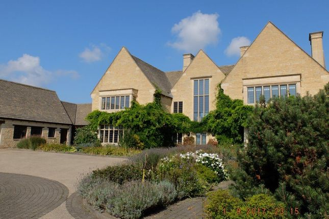 Thumbnail Property to rent in Apethorpe, Peterborough