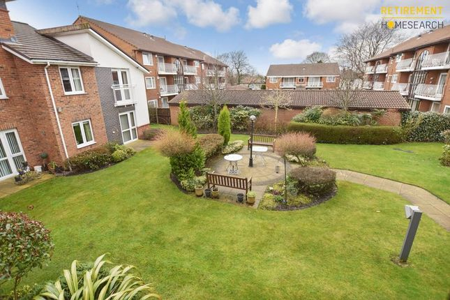 Thumbnail Flat for sale in Blackwood Court, Liverpool