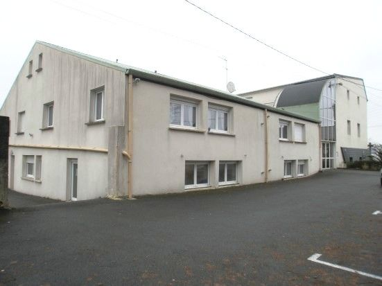 Thumbnail Block of flats for sale in 56500 Locminé, Morbihan, Brittany, France