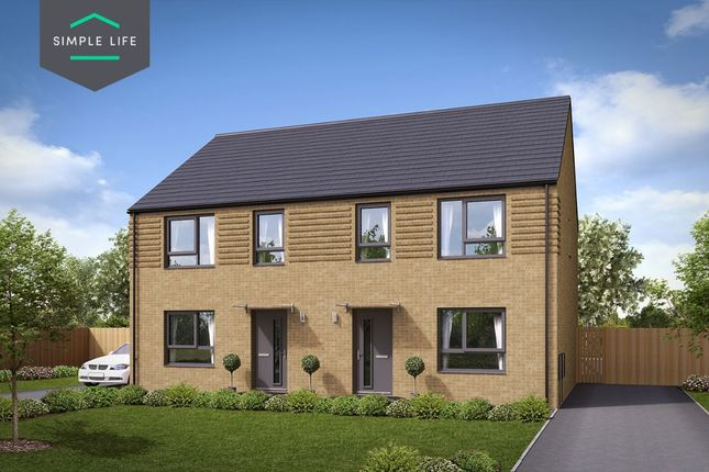 Plot 174, Maple, 270 Queen Mary Rd, Sheffield S2