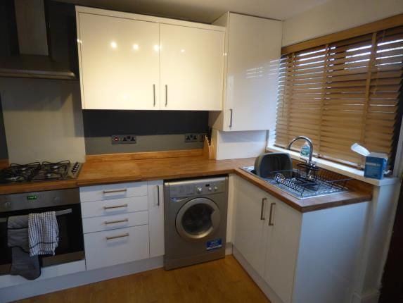 Thumbnail Terraced house for sale in South Street, Sherburn, Durham, County Durham