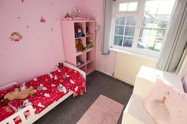 Bedroom Two of Arnside Road, Nottingham NG5