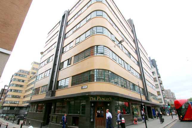 Thumbnail Office to let in 41 Minories, City, London