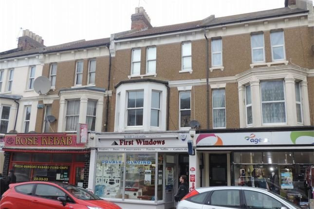 Thumbnail Maisonette for sale in Western Road, Bexhill On Sea, East Sussex