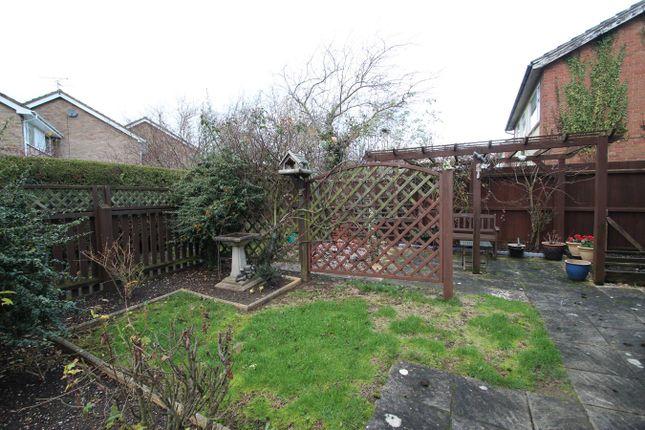 Front Garden of Christchurch Drive, Woodbridge IP12