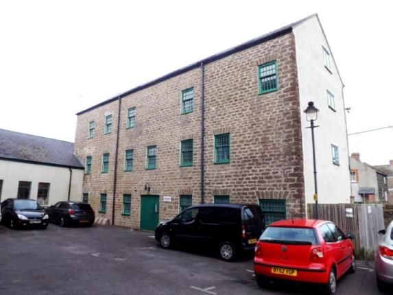 Thumbnail Property for sale in Priory Lane, Bridport