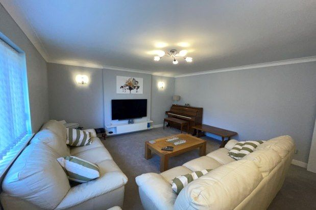 Thumbnail Flat to rent in Greenslade Grove, Cannock