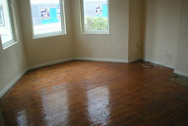 Thumbnail Semi-detached house to rent in Lordship Lane, Wood Green