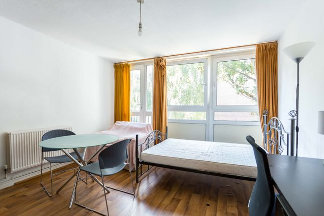 Thumbnail Flat to rent in Stanhope Street, London
