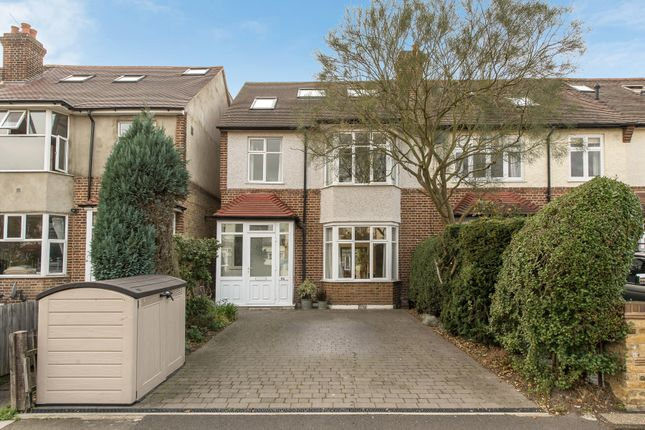 Thumbnail Property for sale in Keswick Avenue, London