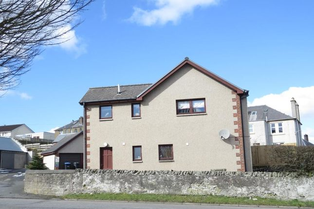 Thumbnail Detached house for sale in Minchmuir, Rosebank Road, Hawick