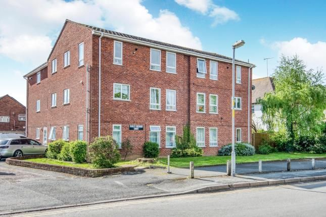 Thumbnail Flat for sale in Barley Orchard Court, Church Street, Evesham, Worcestershire