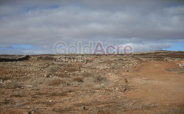 Thumbnail Land for sale in Villaverde, Villaverde, Canary Islands, Spain